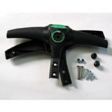 Greenhill T-Bar Handle for Square Frame Tube